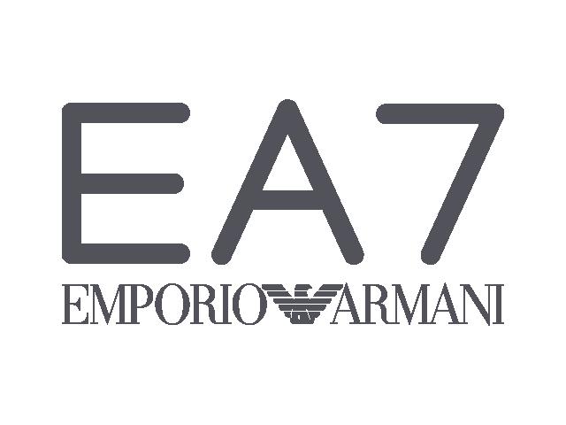 Negozi EA7 a Roma