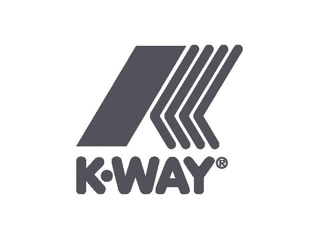 Negozi K-Way a Roma