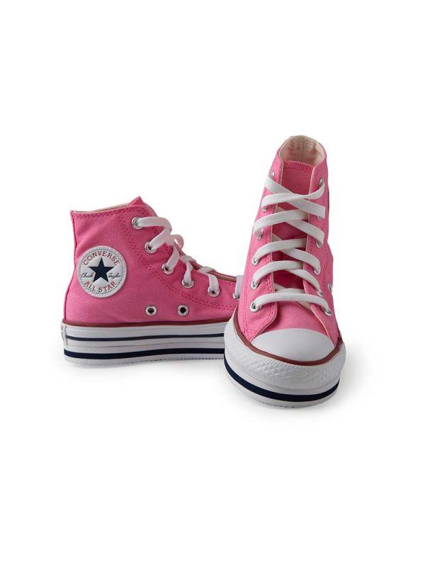 Converse All Star Rosa