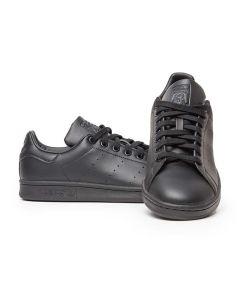 Adidas Scarpa da Uomo Stan Smith Nera