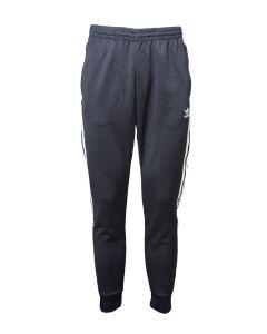 Adidas Pantalone da Uomo Nero Acetato