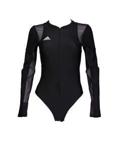 Adidas Body da Donna VRCT in Nero