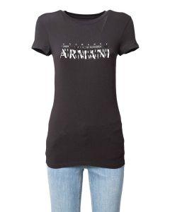 Armani AX T-shirt da Donna Manica Corta