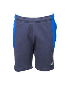 Adidas Pantalone da Ragazzo Corto Blu
