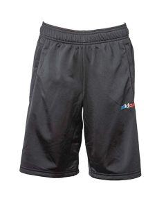 Adidas Pantalone da Ragazzo Corto Adicolor Nero