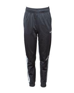 Adidas Pantalone da Ragazzo Acetato SPRT Nero
