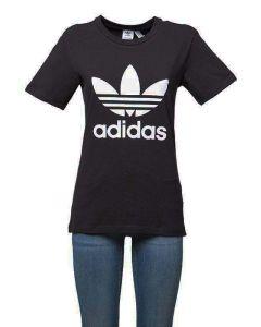 Adidas T-shirt da Donna a Manica Corta
