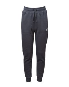 Adidas Pantalone da Ragazzo Adicolor Felpato Nero