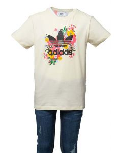 Adidas T-shirt da Ragazza Slim