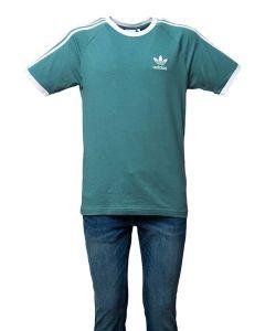 Adidas T-shirt da Uomo a Manica Corta