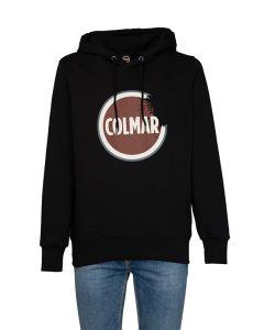 Colmar Originals Felpa da Uomo con Cappuccio e Logo