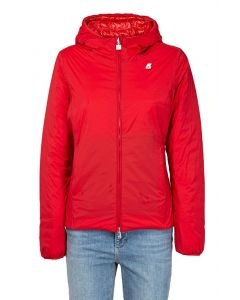 K-Way Giacca da Donna Lily Thermo Light Double