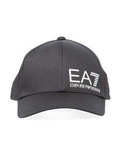 Armani EA7 Cappello con Visiera e Logo