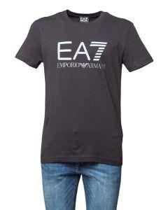 EA7 Armani T-Shirt da Uomo con Logo