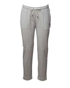 Ciesse Piumini Pantalone da Donna in Felpa