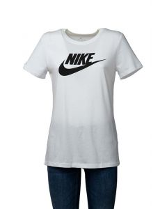 Nike Maglietta Donna maniche corte con logo
