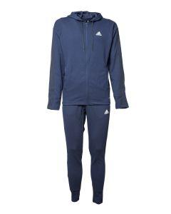 Adidas Tuta da Uomo Blu