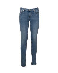 Liu Jo Jeans da Donna Skinny Fit Vita Media Chiari
