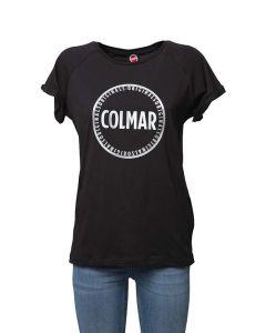 Colmar T-shirt da Donna a Manica Corta