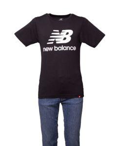 New Balance T-Shirt da Uomo a Maniche Corte