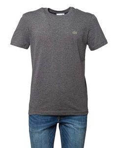 Lacoste T-Shirt da Uomo a Maniche Corte