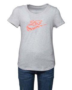 Nike T-Shirt da Ragazza Swoosh