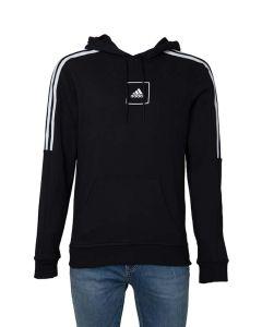 Adidas Felpa da uomo, Tre Strisce, Logo