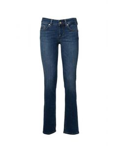 Liu.Jo Jeans Donna Magnetic Reg W. Elasticizzati Vita Media