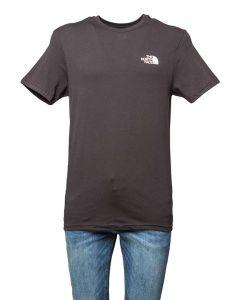 The North Face T-shirt da uomo a Manica Corta