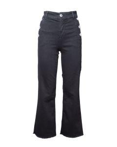 Liu Jo Jeans da Donna Crop Vita Alta