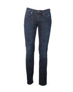 Jeckerson Jeans da Uomo con Toppa