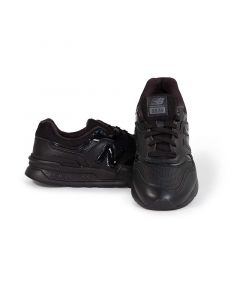 New Balance Scarpa Sneaker da Donna 997H Pelle Scamosciata